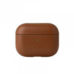 Native Union Classic Leather, tan - AirPods Pro
