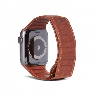 Decoded Traction Strap, brown - AW 44/42 mm
