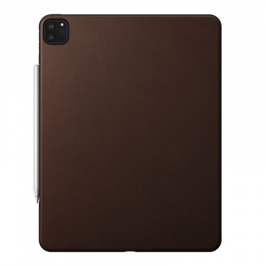 """Nomad Rugged Case, brown - iPad Pro 12.9"""" 18/20"""