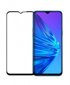 Odzu Glass Screen Protector E2E - Realme 5