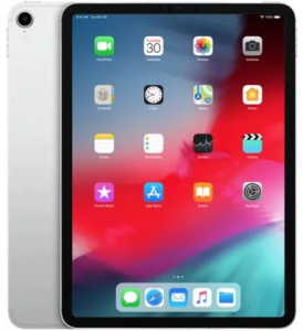 "Tablet Apple iPad Pro 11"" Wi-Fi 64GB Silver (2018)"