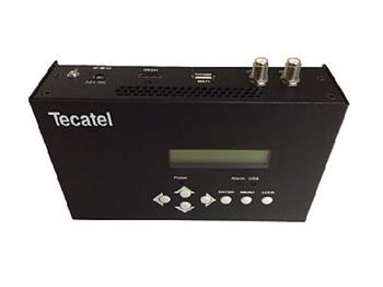 TECATEL modulátor HD COFDM HDMI, USB
