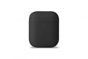 Native Union Curve Case, black - AirPods