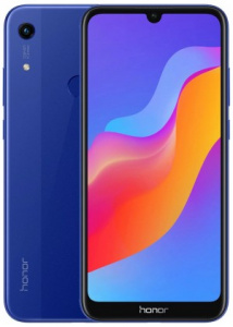 Honor 8A LTE Blue (dualSIM) 64GB/ 3GB