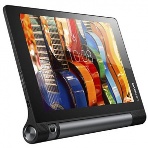 "Tablet Lenovo Yoga Tab3 8 (ZA090091CZ) 8"", 16:9, 4x1,3GHz, 16GB/2GB, Android 6.0, WiFi, Black"