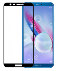 Odzu Glass Screen Protector E2E - Honor 9 Lite