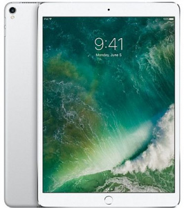 "Tablet Apple iPad Pro 10,5"" Wi-Fi 64GB Silver (2017)"