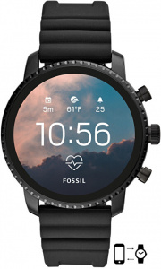 Smartwatch Explorist FTW4018
