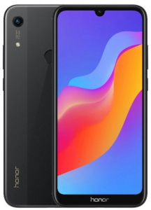 Honor 8A LTE Black (dualSIM) 64GB/ 3GB