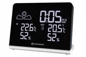 Bresser Temeo TB RC Weather Station