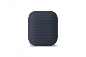 Native Union Curve Case, navy - AirPods