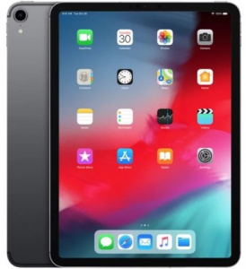 "Tablet Apple iPad Pro 11"" Wi-Fi 64GB Space Gray (2018)"