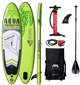 Paddleboard Aqua Marina THRIVE SET 2019