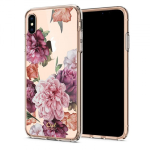 Ciel by CYRILL Cecile case, rose - iPhone XS Max