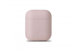 Native Union Curve Case, rose - AirPods