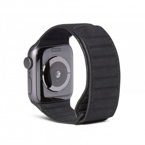Decoded Traction Strap, black - A. Watch 40/38 mm