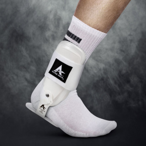 Select Active ankle T-2 bílá
