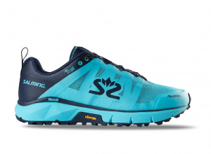 Salming Trail 6 Women Light Blue/Navy, 6,5 UK - 40 EUR - 25,5 cm
